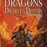 Dragons of the Dwarven Depths (Lost Chronicles Book 3) (English Edition) Versión Kindle
