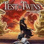 Test of the Twins (Dragonlance Legends Book 3) (English Edition) Versión Kindle